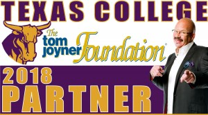 Texas College Continues Fundraising Partnership with the Tom Joyner Foundation throughout 2018 Photo