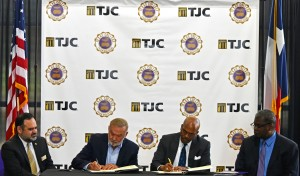 Texas College Enters New Academic Partnership with Tyler Junior College Photo